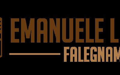 Online il nuovo sito di Emanuele Littamè, falegname in provincia di Milano