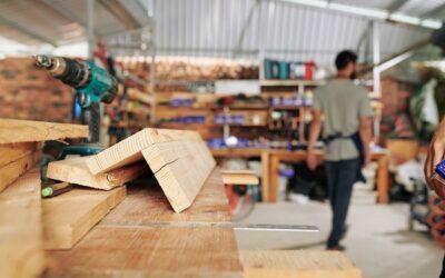 Soggiorni classici in legno massello: le proposte della Falegnameria Littamè